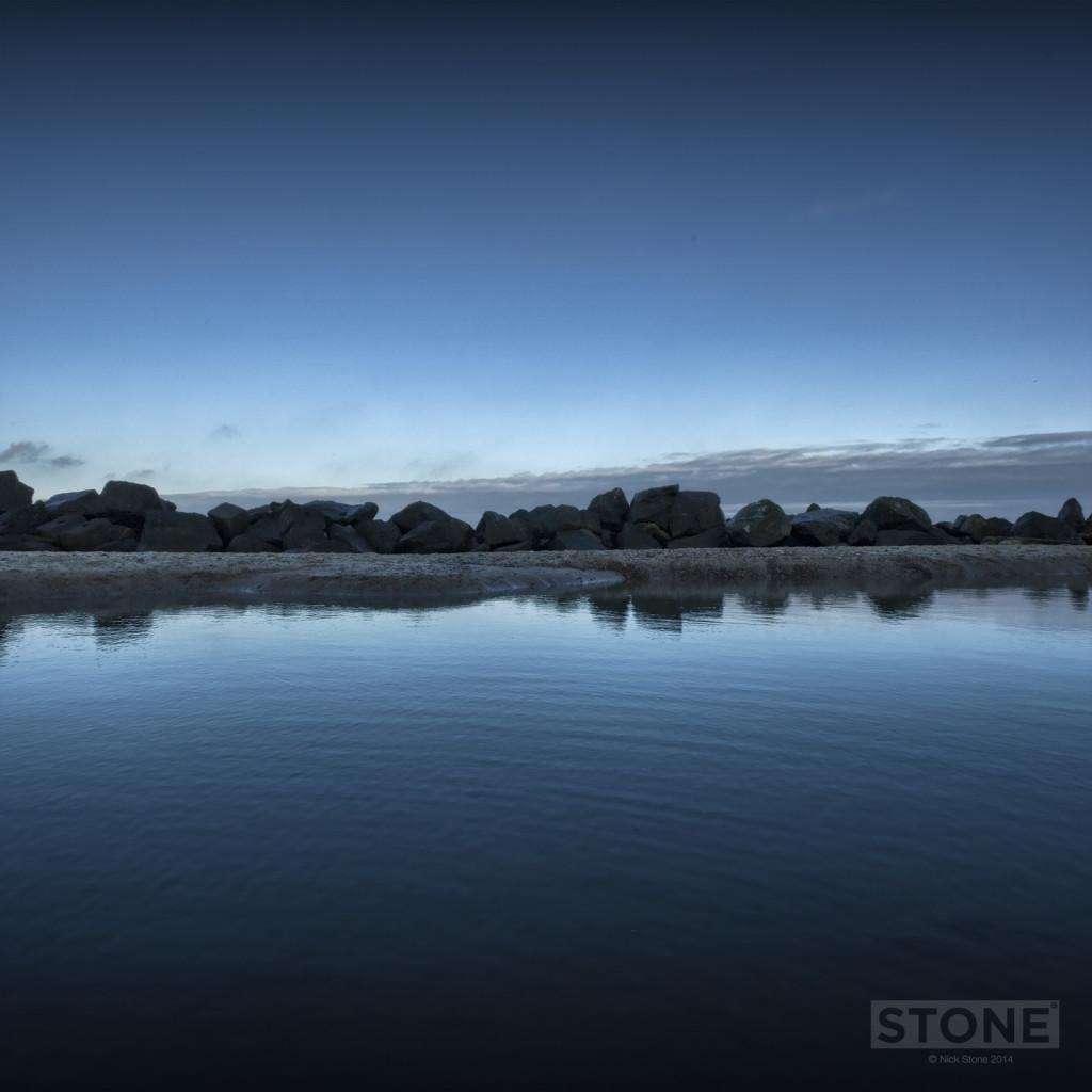 Happisburgh © Nick Stone 2014