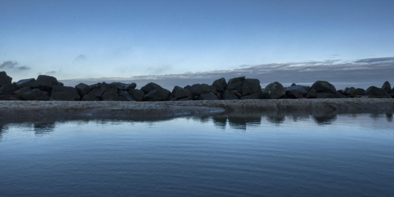 Coasting: Happisburgh – Where the wild thing were…