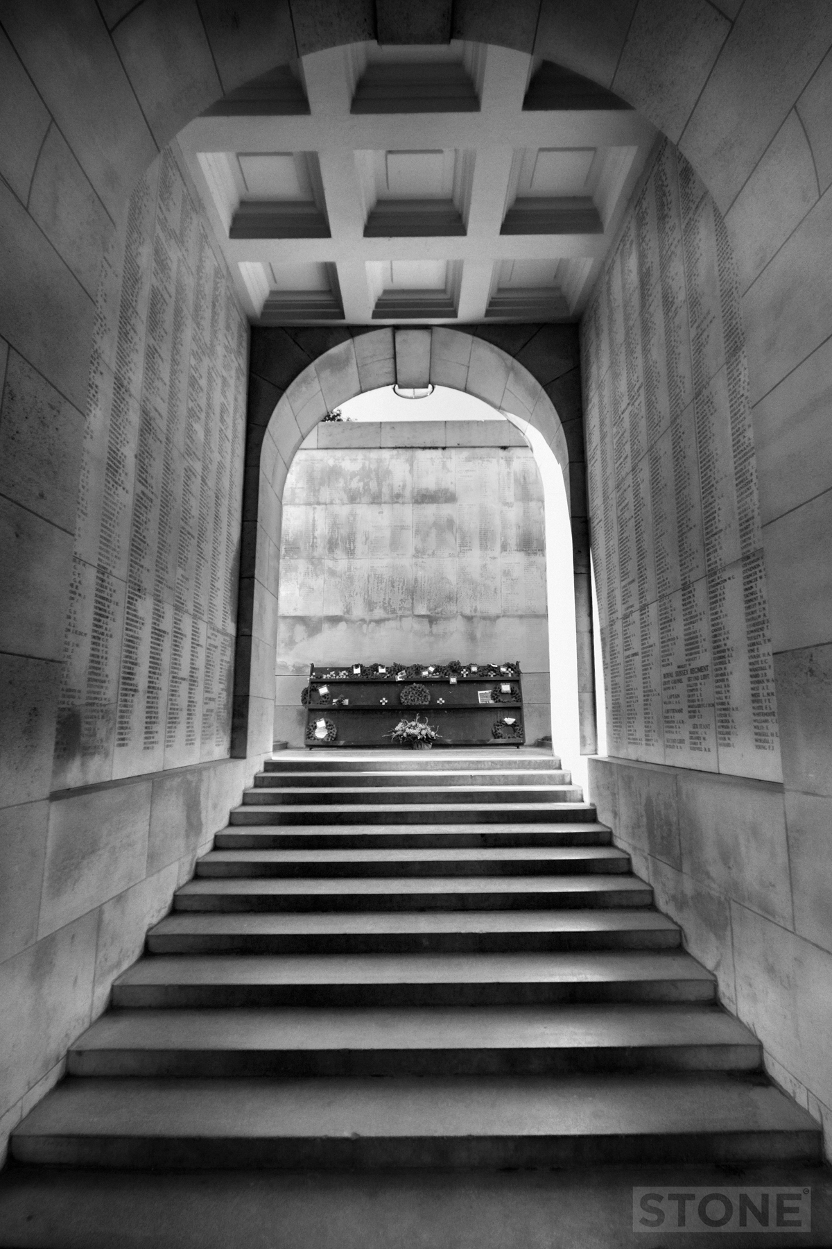 Menin gate © Nick Stone 2011