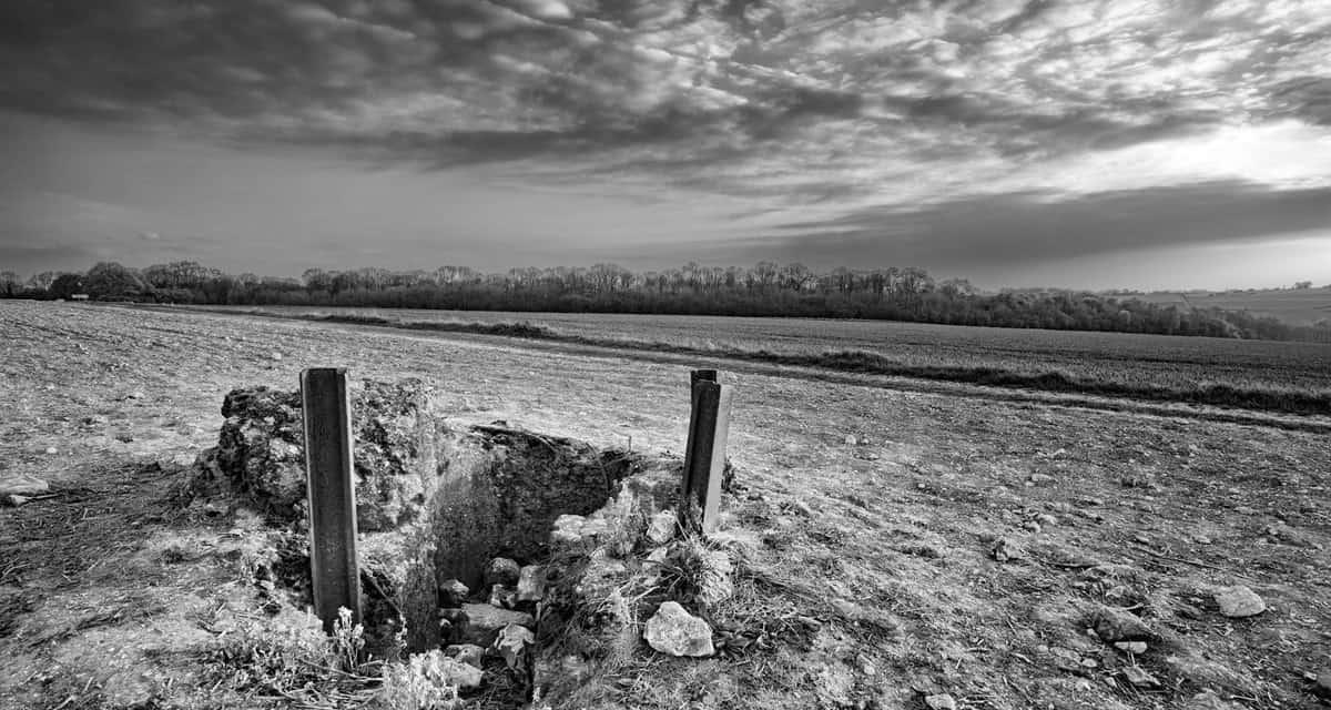 Vanishing Point: The Somme still flows – Schwaben redoubt