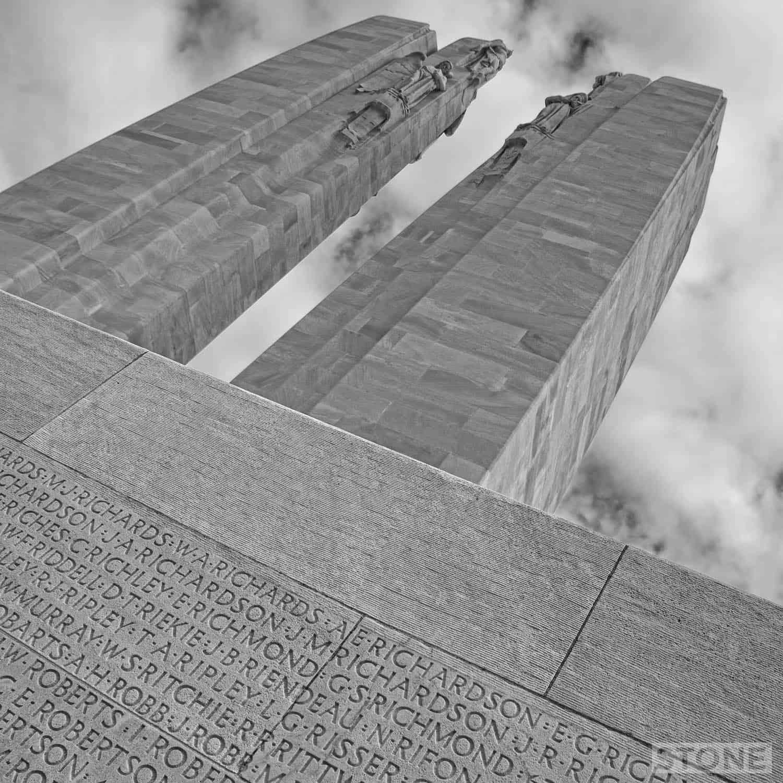 Vimy 3 © Nick Stone 2013
