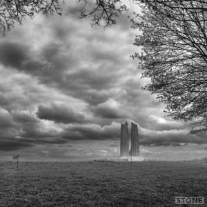 Vimy 5 © Nick Stone 2012