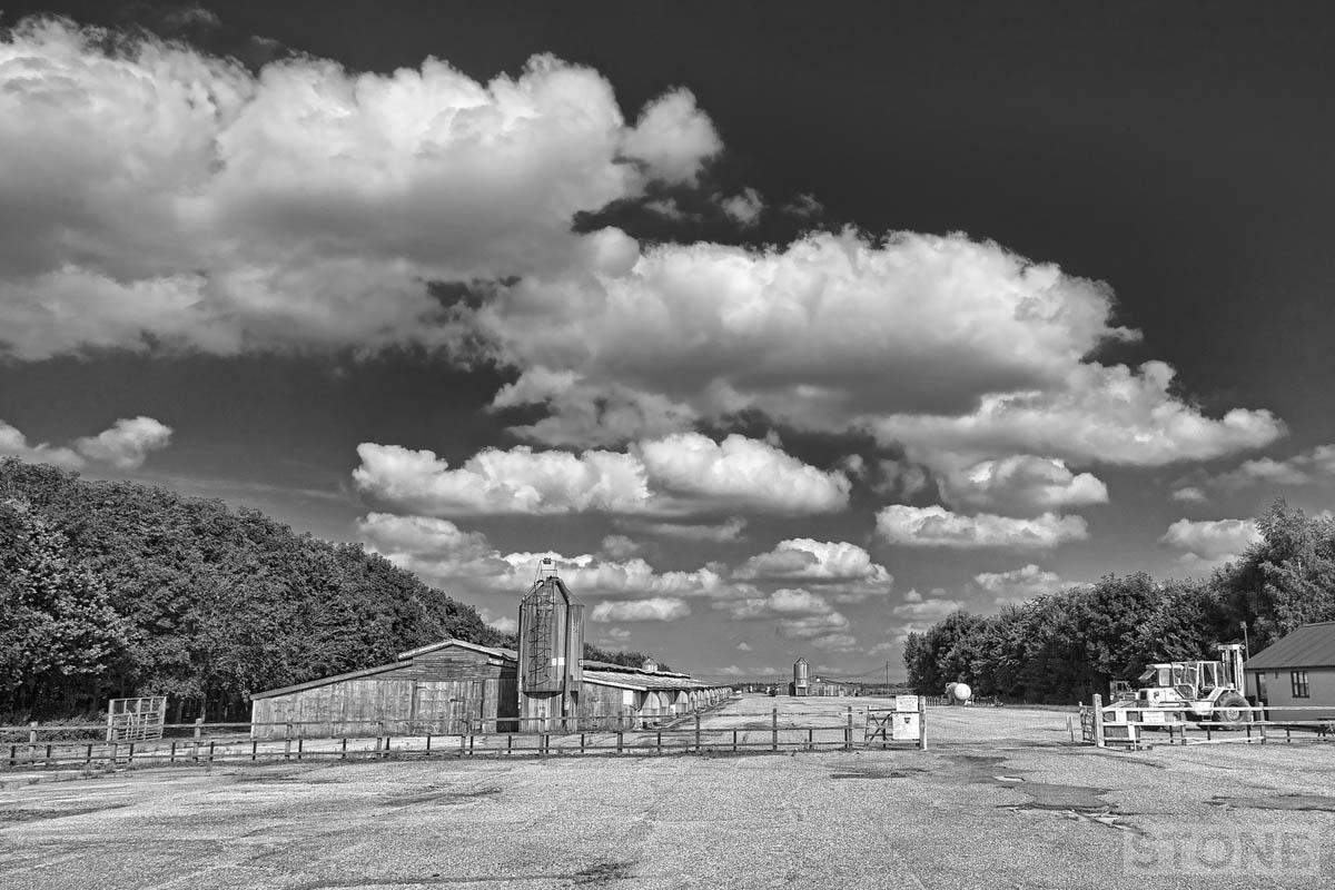 RAF Attlebridge © Nick Stone 2012 a
