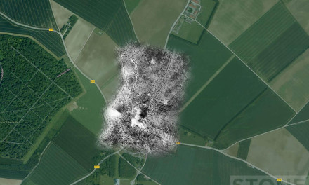 WW1: Aerial Trench Ghosts Part 1