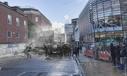 Blitz Ghosts – Rampant Horse Street