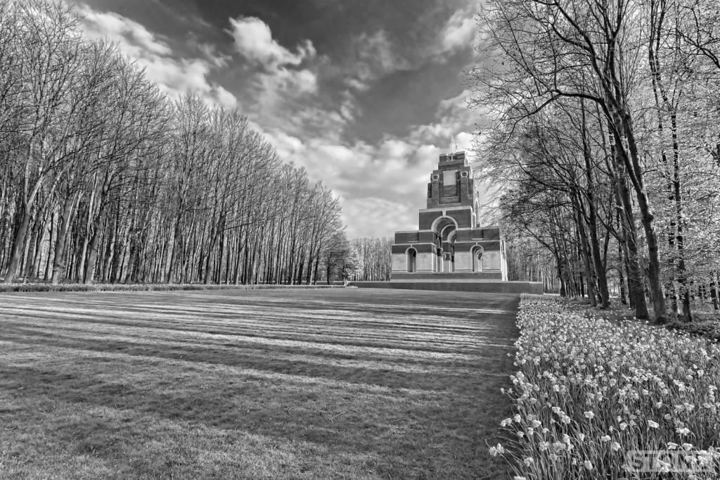 Thiepval © nick stone 2013