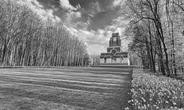 Vanishing Point: Thiepval