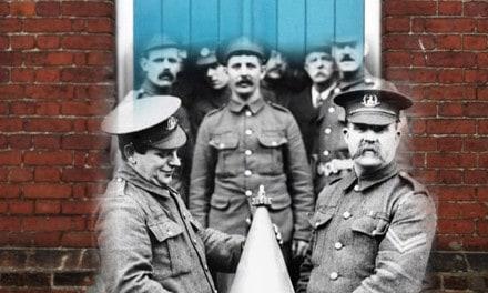 Great War: Zeppelin raids 2
