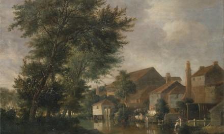 Lost Rivers of Norwich