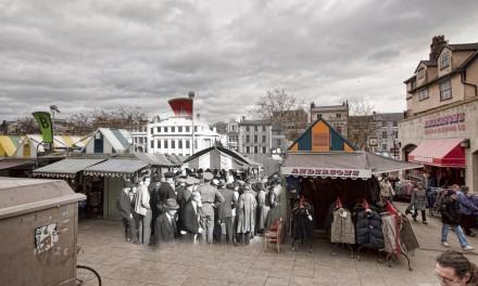 Ghosting: Norwich 1943