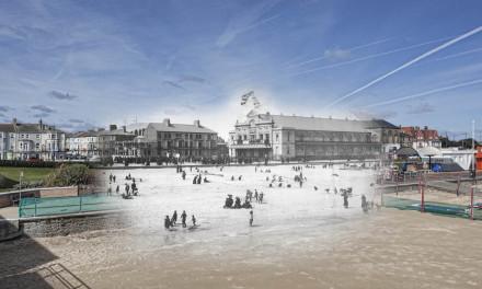 Cinema Ghosts: The Royal Aquarium Great Yarmouth.