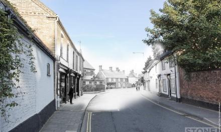 Ghosts: Wymondham history part 1