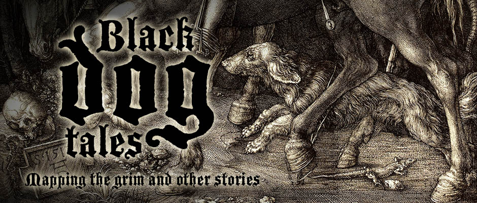 An introduction to Black Dog tales