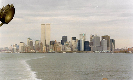 9/11 – the years on