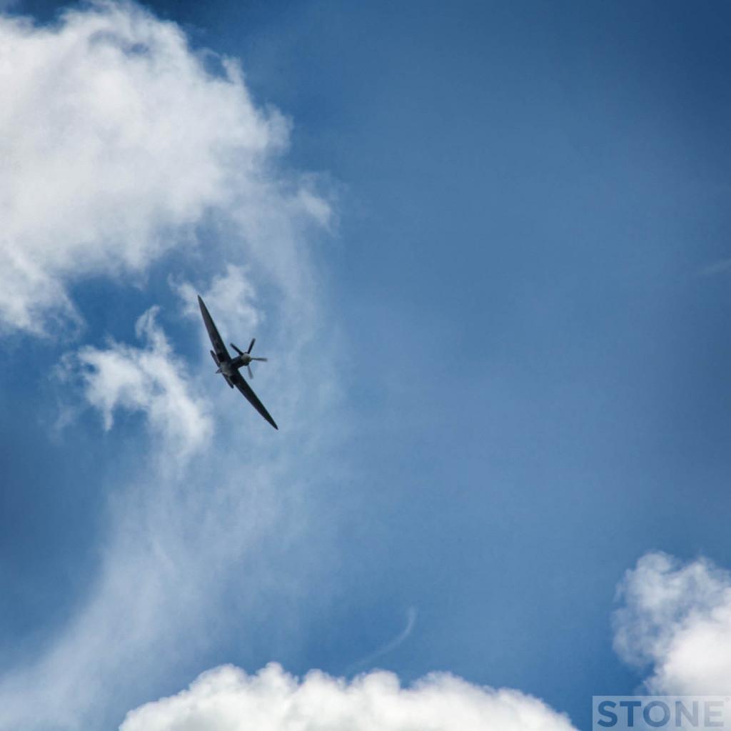 spitfire © Nick Stone