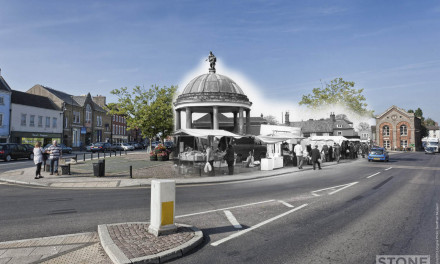 Ghosts: Swaffham history part 1