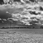 Lost in a Landscape: Kett's Lane, Swannington