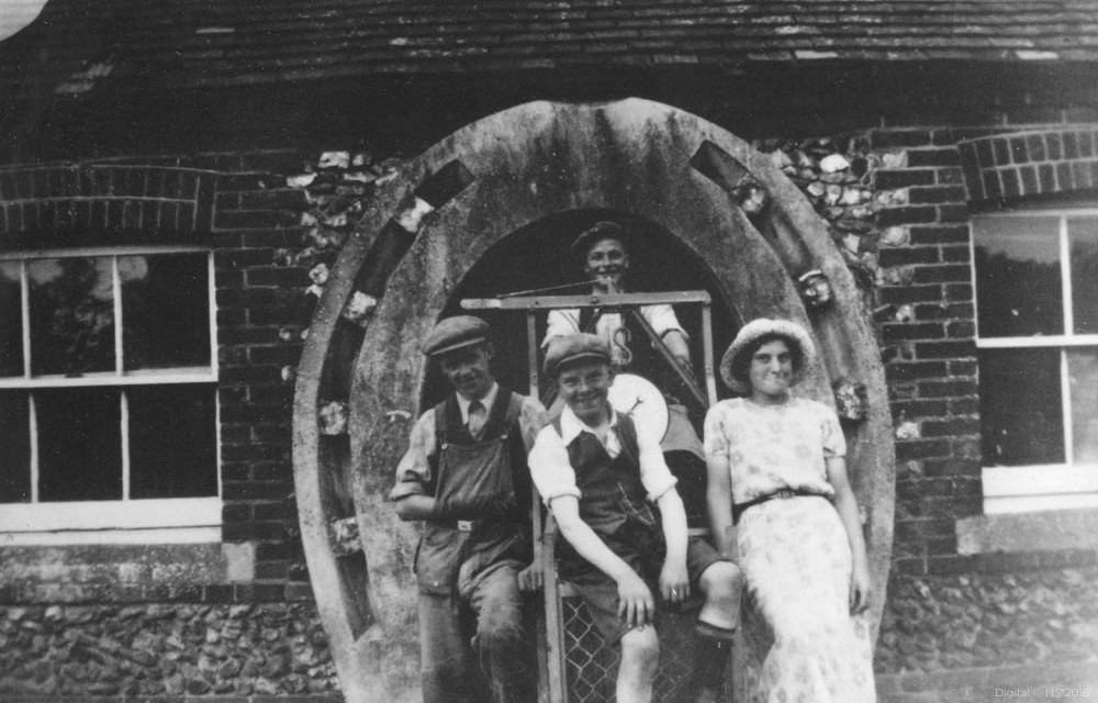 Through Glass: The lost villages of Stanta