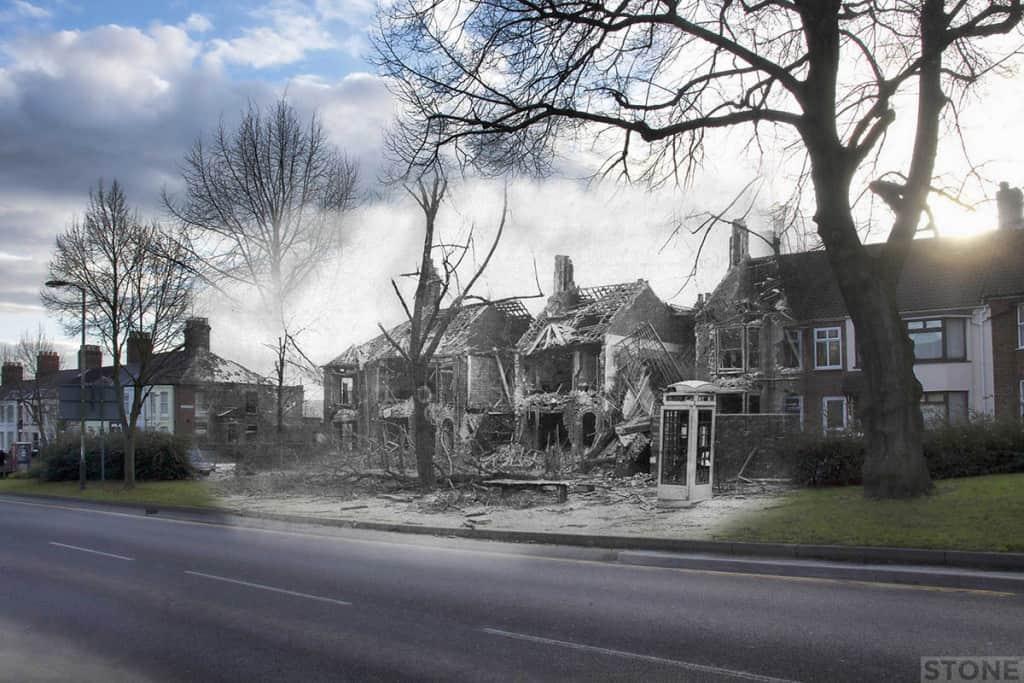 Aylsham Road Blitz Ghost 2524 © Nick Stone 1200a
