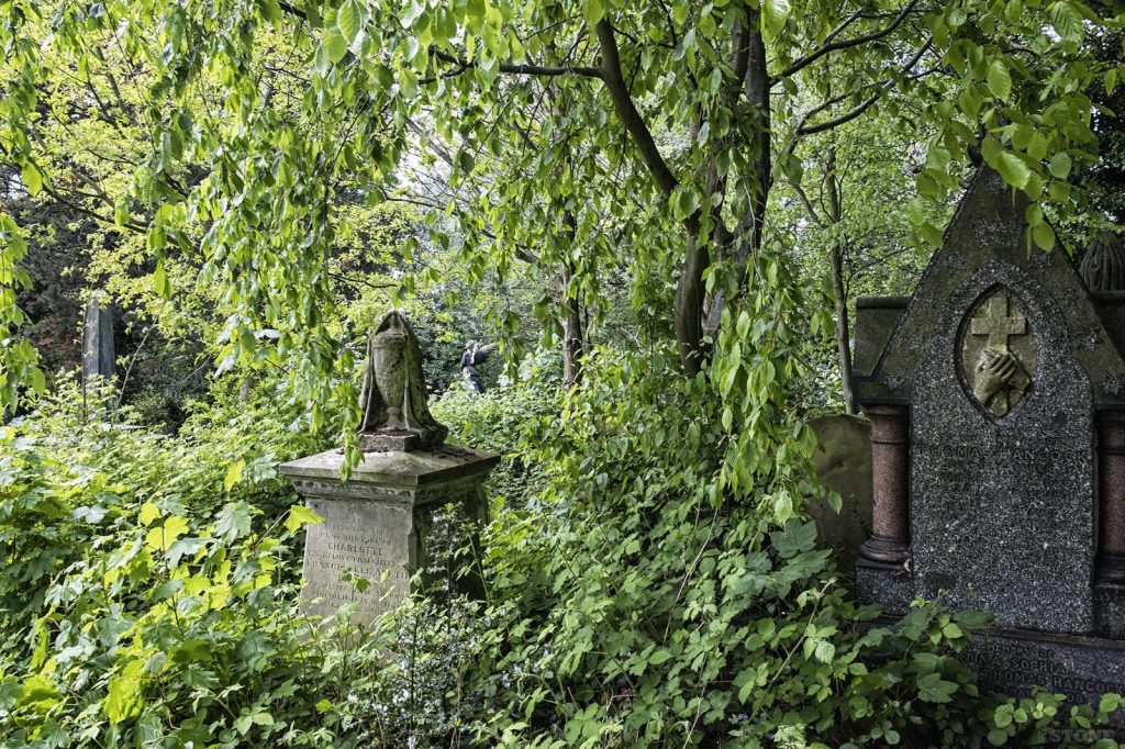 Rosary Cemetery, Norwich