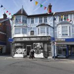 Ghosts: Sheringham