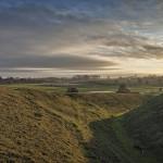 Lost in a Landscape: Warham Camp