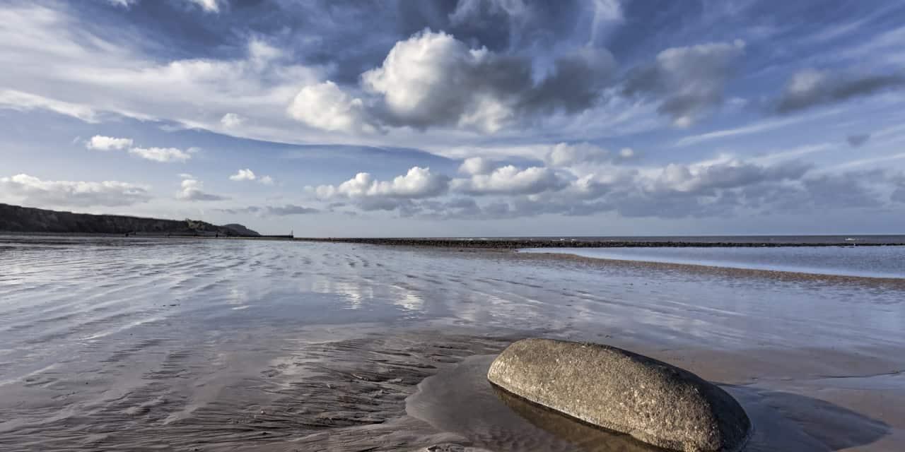 Coasting: Lost lands – West Runton