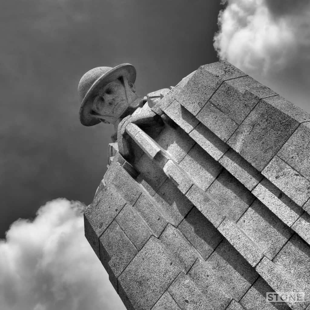 Sint Juliaan Ypres 3 © Nick Stone