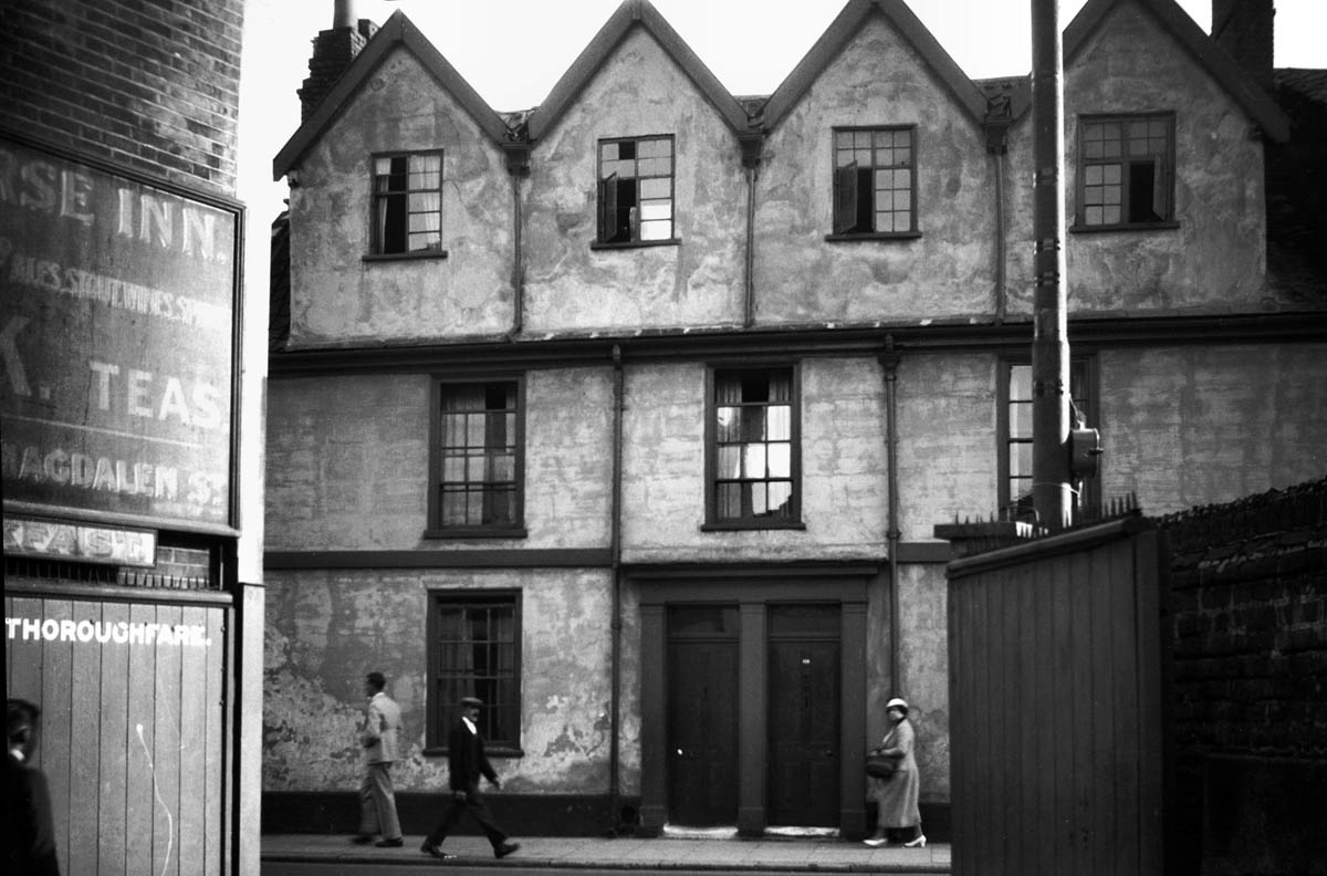 Botolph St 12 to 14 [1058] 1936-06-27