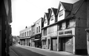 Magdalen St 72 to 82 [5044] 1966-05-15