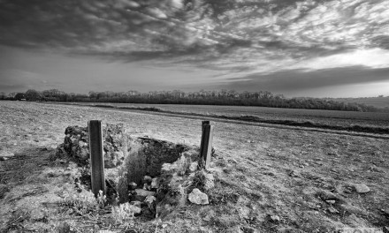 Vanishing Point: The Somme still flows – Schwaben redoubt