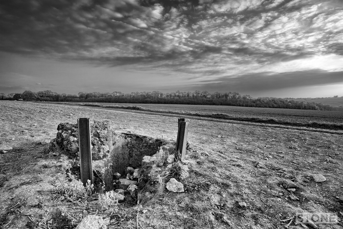 Somme - popes Nose © Nick Stone 2014
