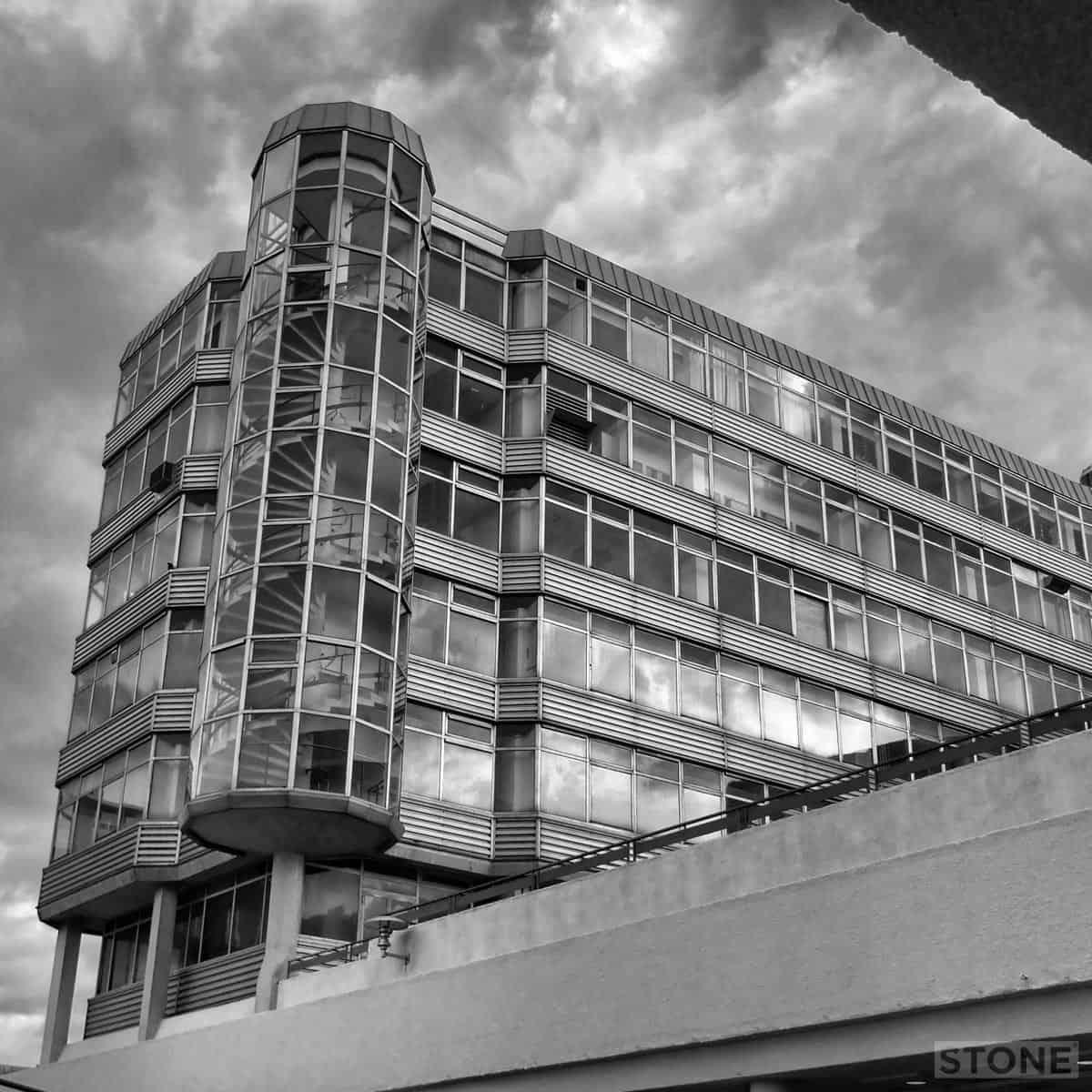 HMSO 6 © Nick Stone 2012