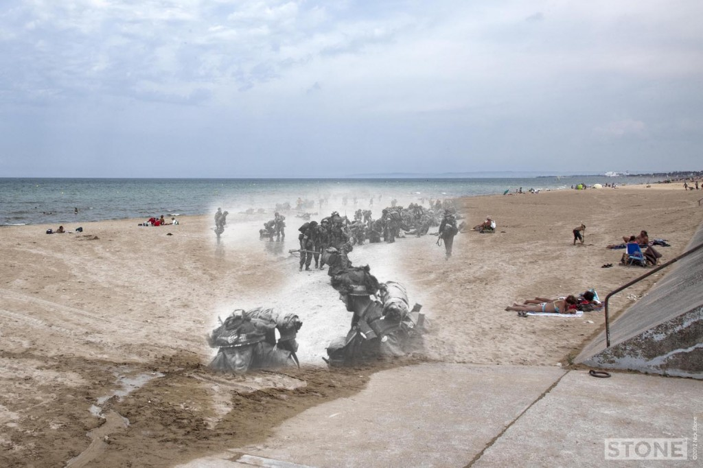 Dday ghost 2 © Nick Stone