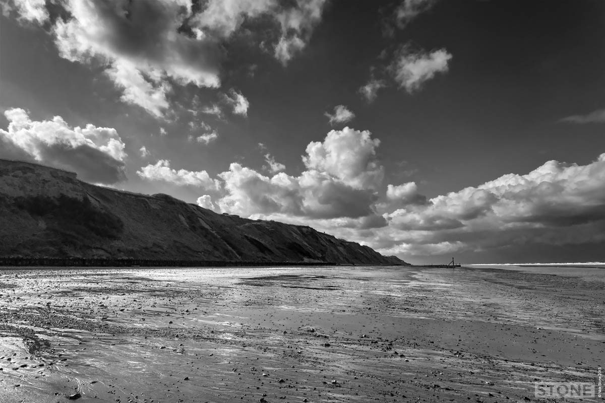 Mundesley © Nick Stone 2