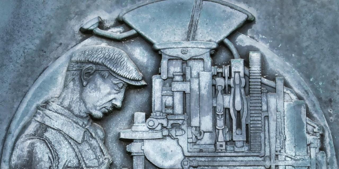 Hidden history: Doors of Perception