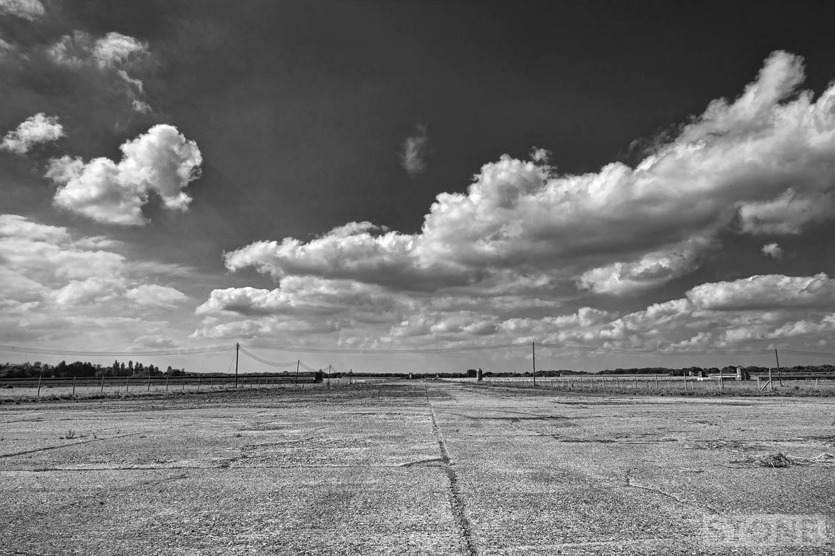 RAF Attlebridge © Nick Stone 2012 c
