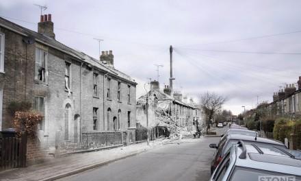 Blitz Ghost: Alexandra Road and Helena Road