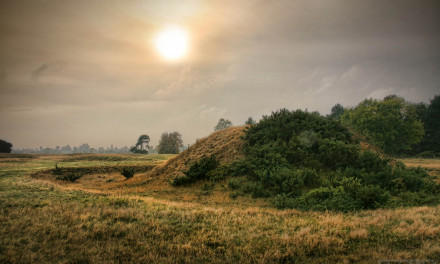 Lost in a landscape: Burying kings – Sutton Hoo