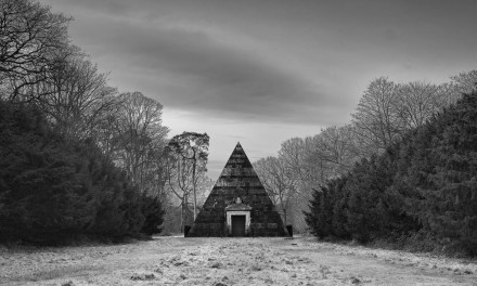 Lost in a Landscape: Blicking Mausoleum