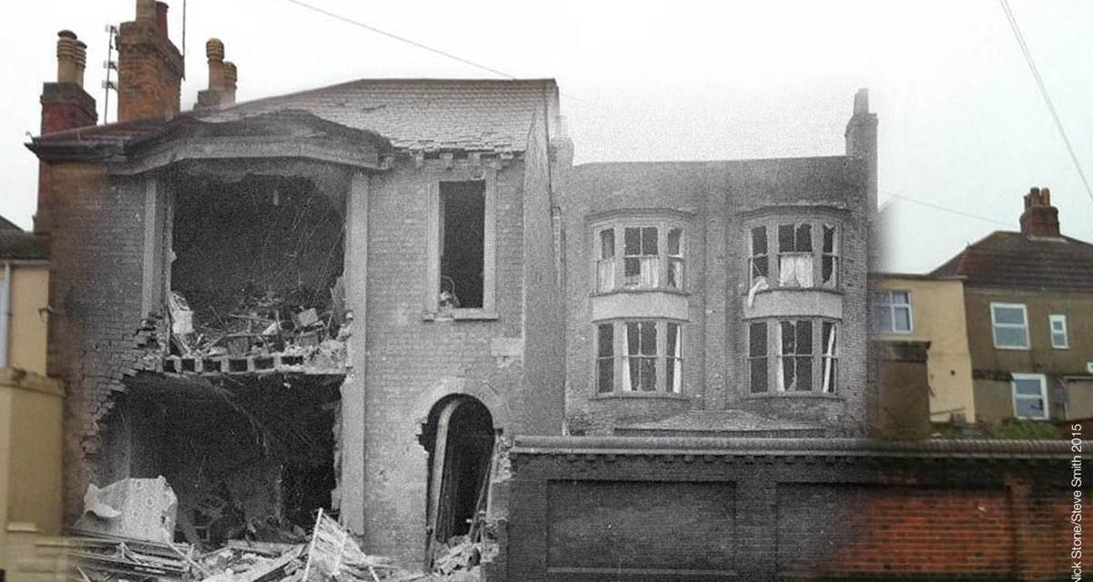 Great War: Zeppelin raids