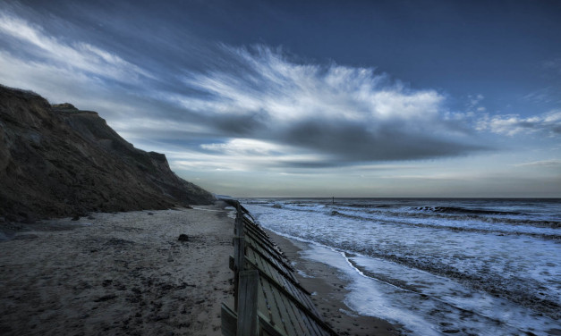Coasting: Trimingham