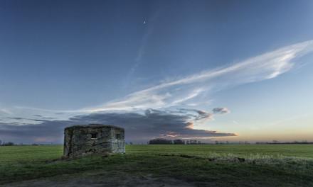 Forgotten outposts: Brandiston type 22