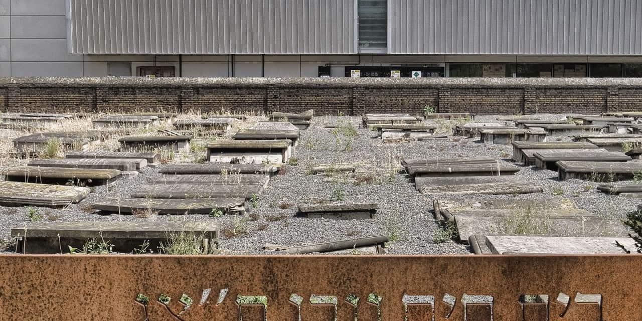 Hidden History: Novo Jewish Cemetery