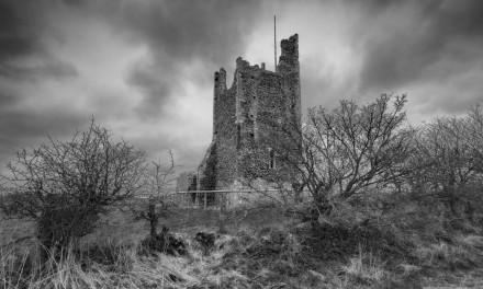 Lost in a Landscape: Pudding Norton