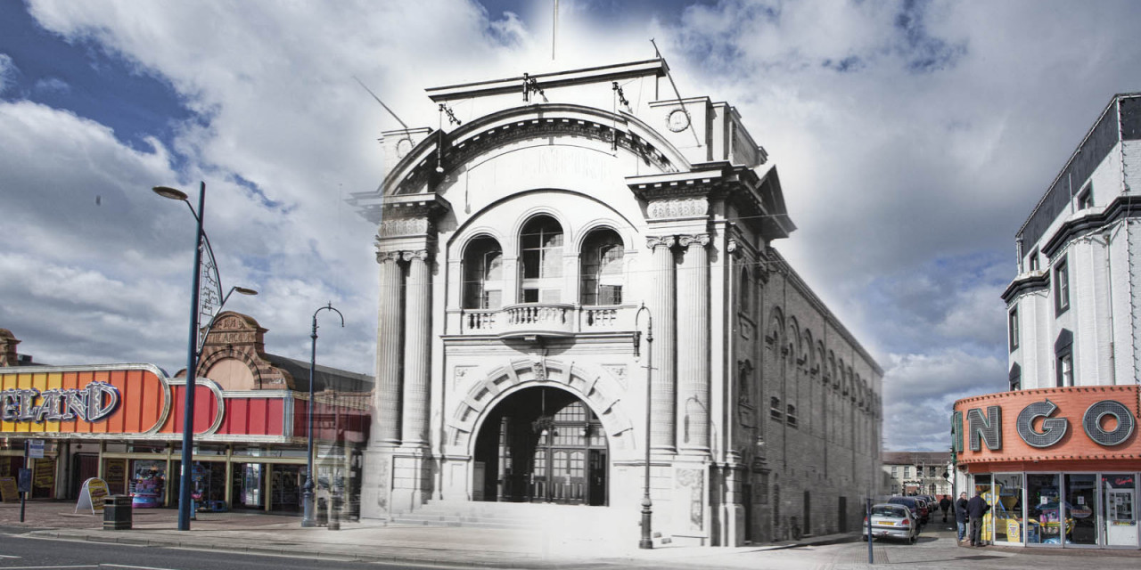 Cinema Ghosts: The Empire Great Yarmouth