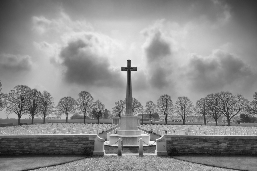 Delville 3 copyright nick stone