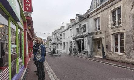Ghosts: Sainte-Mère-Église