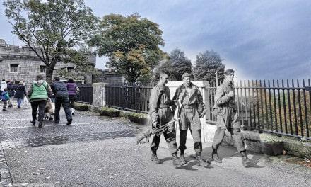 Norwich Castle Museum Ghost 1941 > 2012