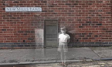 Plunkett Ghost: Flood Levels 1961